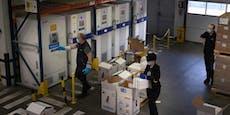 Fix: EU kauft 1,8 Milliarden weitere Pfizer-Impfdosen