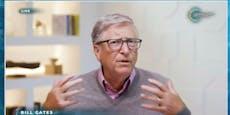 Immer mehr Tinder-User behaupten, sie seien Bill Gates
