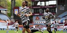 United vertagt die Titel-Party von Rivale City