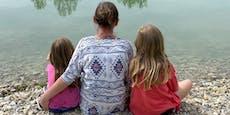 Spendenaktion! Zweifache Mutter (29) kämpft gegen Krebs