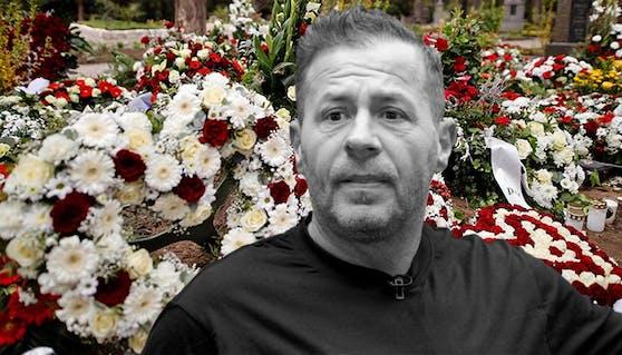 Willi Herren wurde auf dem Melaten Friedhof in Köln beerdigt.