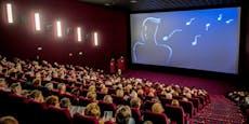 Kinos öffnen wieder – aber es gibt einen großen Haken