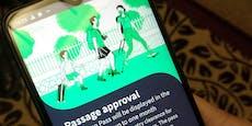 Aus für Grünen Pass! Wo Ungeimpfte wieder alles dürfen