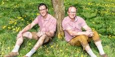 Drei Landwirte aus NÖ bei neuer TV-Staffel mit dabei