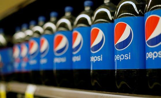 Fast doppelt so teuer hierzulande: Pepsi Cola und Co.