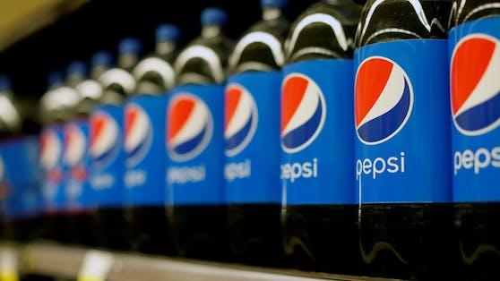 Der Getränke- und Snack-Konzern Pepsi will seine Getränke gesünder machen.