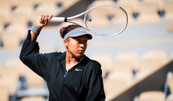 Naomi Osaka zieht sich von den French Open zurück.