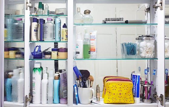 Ein Blick auf die Liste der Inhaltsstoffe gibt Einblicke in die Kosmetikindustrie.