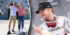 Ski-Ass Kilde: So läuft sein Liebesleben mit Shiffrin