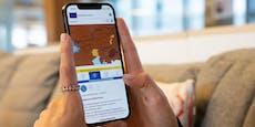 Diese App hilft dir, wieder in Europa reisen zu können