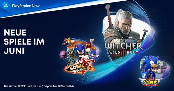 """PlayStation Now games in June: """"The Witcher III: Wild Hunt"""", """"Virtua Fighter 5: Ultimate Showdown"""", """"Slay the Spire"""" and more."""