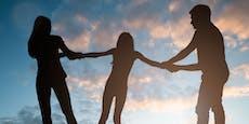 Studie zeigt, wie Trennungskinder am glücklichsten sind