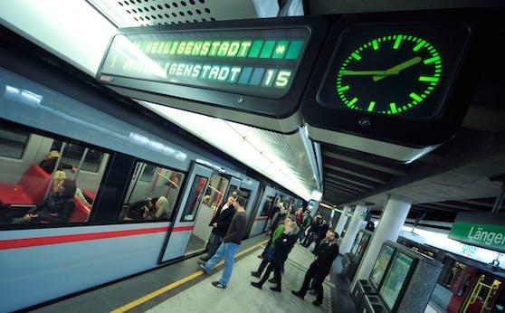 Wiener Linien fahren Nach-U-Bahnbetrieb wieder hoch.