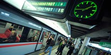 Nach 15 Monaten fährt Wiener Nacht-U-Bahn jetzt wieder