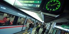 Fix! An diesem Tag kehrt Wiener Nacht U-Bahn zurück
