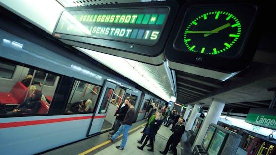 Die Wiener Linien fahren Nach-U-Bahnbetrieb wieder hoch.