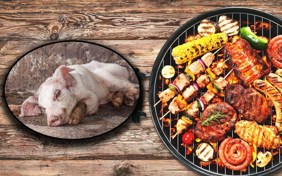 WWF warnt: Der Rabattwahnsinn beim Grilfleisch muss endlich aufhören.