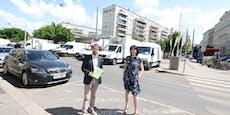 Grüne fordern neues Verkehrskonzept für Hannovermarkt