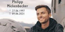 YouTube-Star Philipp Mickenbecker (23) ist gestorben