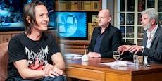 Schauspieler irritiert ORF-Zuschauer mit diesem Leiberl