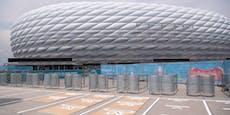 Kommt Bier-Verbot bei den deutschen EM-Spielen?