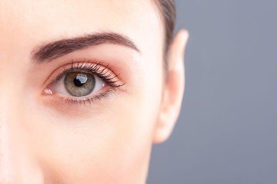 Das Auge verrät mehr über uns, als wir denken.