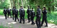 Frau nahe der Donau überfallen und sexuell missbraucht