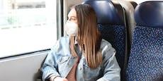 Nepp fordertAbschaffung der Maskenpflicht in den Öffis