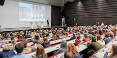 Studenten kaufen Prüfungsnote an Uni Wien für 50 Euro