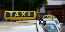 Betrugs-Opfer (55) hatte im Taxi wichtige Eingebung
