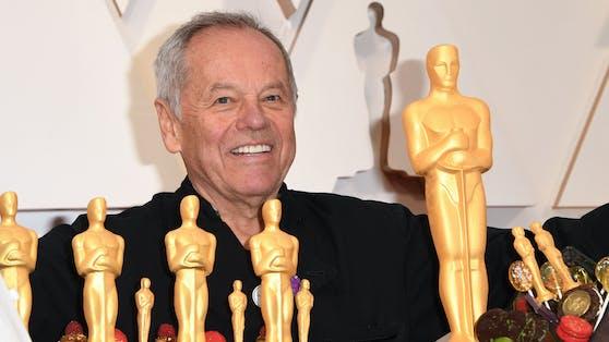 Seit Jahrzehnten bekocht Wolfgang Puck etwa die Stars der Oscarnacht in Hollywood und bald auch alle Gäste am Flughafen Wien.