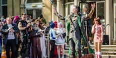 """Loki"" legt Rekord-Start bei Disney+ hin"
