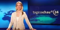 TV-Star moderiert betrunken News-Sendung
