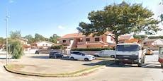 Zwei Kinder (5 und 8) und ein Mann nahe Rom erschossen