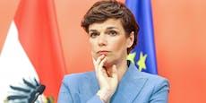 So sehr vertrauen SPÖ-Wähler auf Pamela Rendi-Wagner