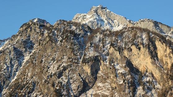 Auf der bayerischen Seite des Untersberges ist am Samstag ein 47-jähriger Kletterer tödlich verunglückt.