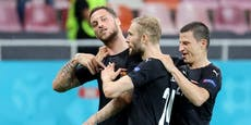 """Arnautovic: """"Immer gesagt: Fans sind das Wichtigste"""""""