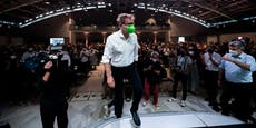 Standing Ovations für Anschober bei Grünen-Kongress