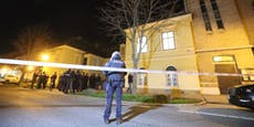Geistliche mit Eisenstange & Schraubenzieher attackiert