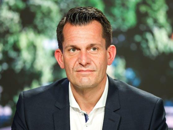 Gesundheitsminister Wolfgang Mückstein sieht in der Corona-Pandemie eine Chance gekommen.