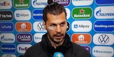ÖFB gibt Update zu Dragovic-Kopfverletzung