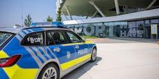 Polizei-Alarm! Eindringling im deutschen EM-Quartier