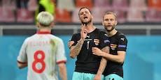 UEFA ermittelt jetzt gegen ÖFB-Star Arnautovic