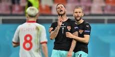 Heute Entscheidung: Wird Arnautovic bei EM gesperrt?