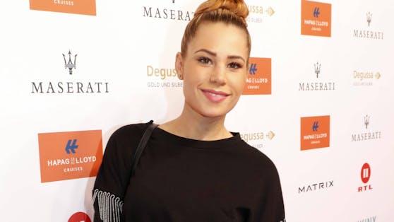 Deutsche Schauspielerin Nina Noel