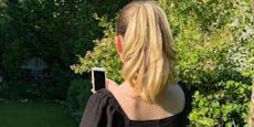 Wienerin muss fast 500 Euro für falsches Handy bezahlen