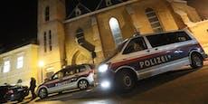 Brutaler Raubüberfall auf Wiener Kirche geklärt
