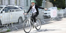 Rad-Action statt Parkplatz: Gratis Kurse am Naschmarkt