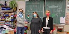 Wieden stattet alle Volksschulen mit CO2-Ampeln aus