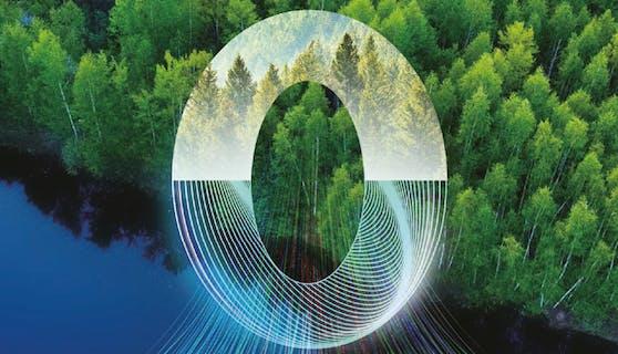 Digitale Energielösungen bringen grüne Energie und verbesserte Effizienz für eine nachhaltigere Zukunft.